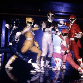 Power Rangers reboot being developed