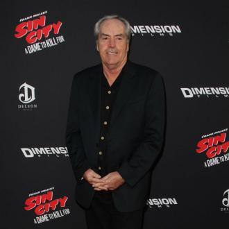 Powers Boothe dies aged 68
