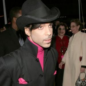 Prince To Win Big At Bet Awards