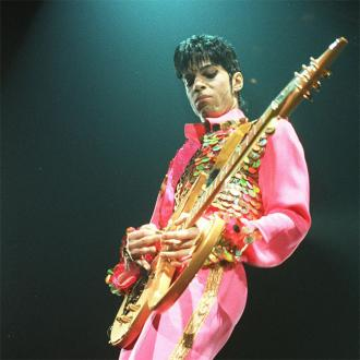Prince's assets included gold bars