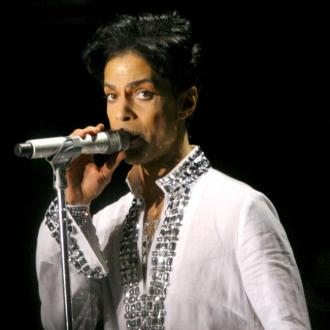 Prince's music licensed to Universal