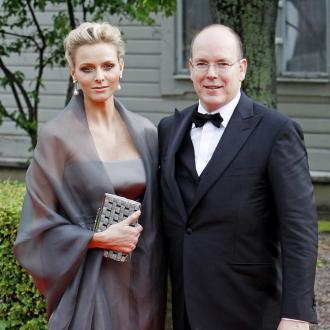Christian Dior Partners Princess Grace Foundation