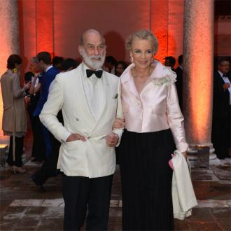 Prince And Princess Michael Of Kent To Attend D-day Darlings' London Show