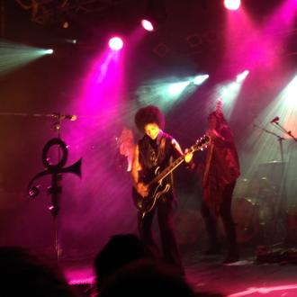 Prince Performs Two Surprise Shows In London