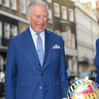 Prince Charles gives update on Prince Philip's hospital stay
