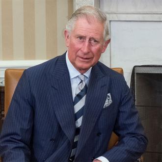 Prince Charles says coronavirus is 'challenging society in new ways'