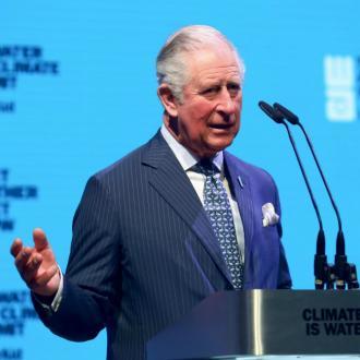 Prince Charles praises schools