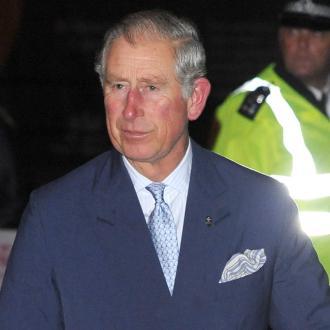 Prince Charles praises religious communities