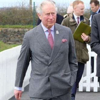 Prince Charles extending holiday to fish