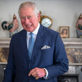 Prince Charles jokes he dresses 'like a stopped clock'