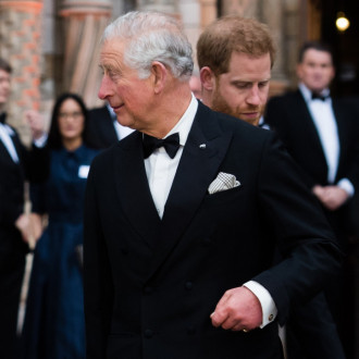 Prince Charles launches sustainable fashion collection with Yoox Net-a-Porter