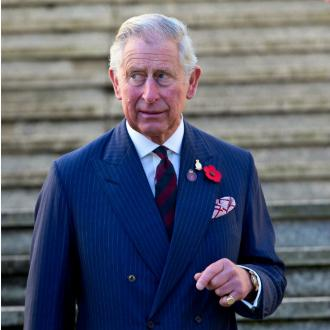 Prince Charles Donated To Scientology?