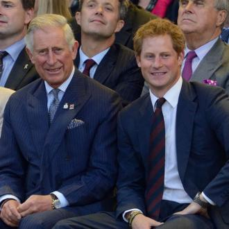 Prince Charles' 'rock solid' relationship with Prince Harry