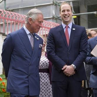 Prince Charles 'pleased' to be a third-time grandfather