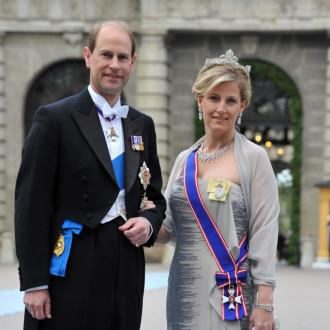 Prince Edward is 'very engaged' father