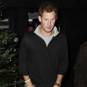 Discretion Is The Key To Prince Harry's Heart