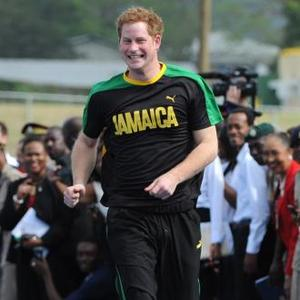Prince Harry: My Family Is Funny