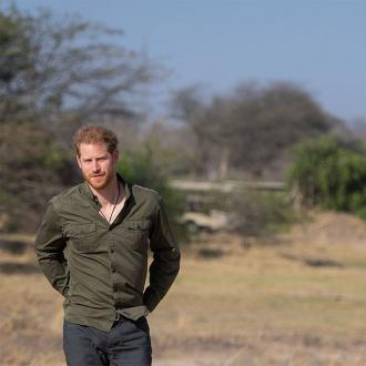 Prince Harry to edit National Geographic's Instagram