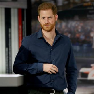 Prince Harry: 'It will take every single person on the planet to defeat racism'