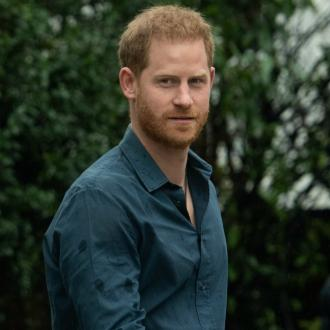 Prince Harry wants son to play rugby