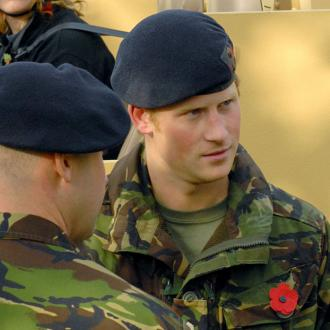 Prince Harry: 'I Killed In Afghanistan'