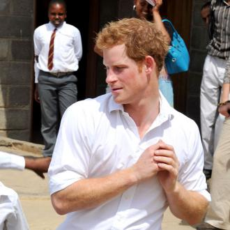 Cressida Bonas is 'the one' for Prince Harry