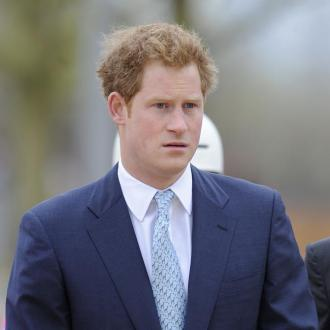 Prince Harry grew tired of proposal speculation