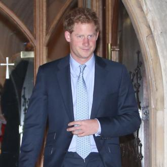 Prince Harry dating German model?