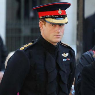 Prince Harry To Return To Royal Duties
