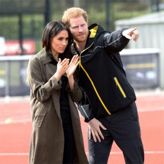 Prince Harry and Duchess Meghan 'didn't expect things to work out the way they did'