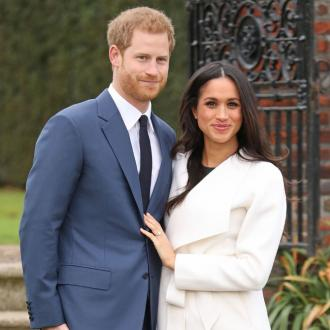 Prince Harry and Duchess Meghan up security at LA mansion