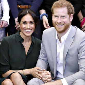 Prince Harry and Duchess Meghan's secret engagement?