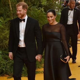 Prince Harry used ghost emoji to woo Duchess Meghan