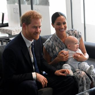 Prince Harry and Duchess Meghan suing photographer over pictures of Archie