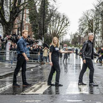 Bon Jovi release charity single in aid of Invictus Games Foundation