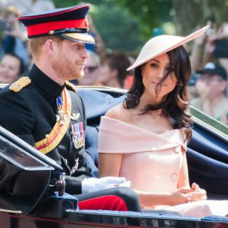 Prince Harry and Meghan are 'eager to start a family'