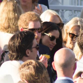 Prince Harry whisks Meghan Markle off on romantic birthday trip