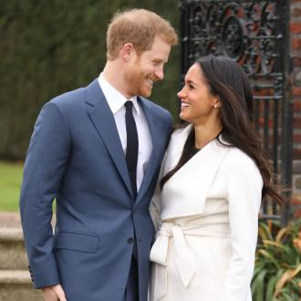 Prince Harry And Meghan Markle To Wed In May