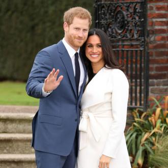 Prince Harry teaching Meghan Markle to drive in the UK