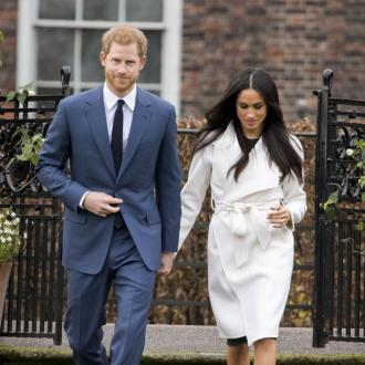 Prince Harry and Meghan Markle won't have political guests at wedding