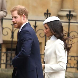 Prince Harry And Meghan Markle To Adopt A Dog?