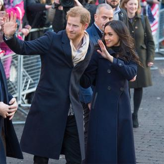 Prince Harry And Meghan Markle Ask For 'Understanding' Ahead Of Wedding