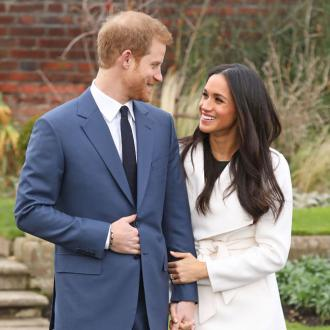 Prince Harry And Meghan Markle's First Official Royal Engagement As A Couple