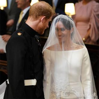 Meghan Markle's Wedding Gown Created By British Designer, Clare Waight Keller
