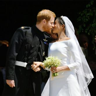 Meghan Markle's Wedding Bouquet Placed On Grave Of The Unknown Warrior