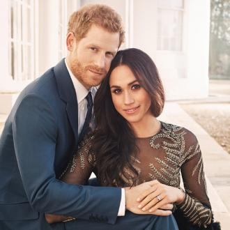 Royal Photographer 'Shocked' By Reaction To Meghan Markle's Dress