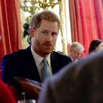 Prince Harry opens up about 'becoming father'