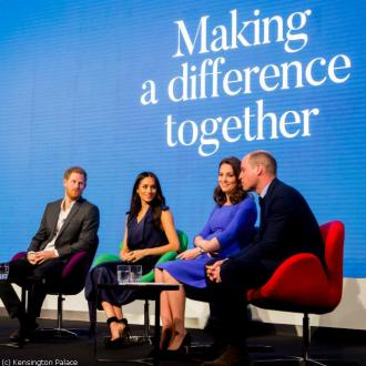 Meghan Markle Backs Me Too And Time's Up Movements