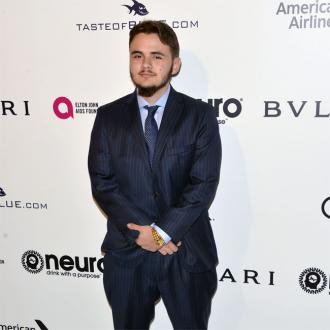 Michael Jackson's son Prince wants to 'expand' on dad's legacy