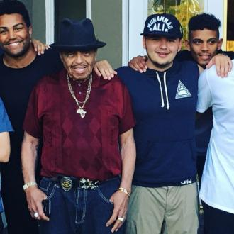 Prince Jackson Praises Late Grandfather